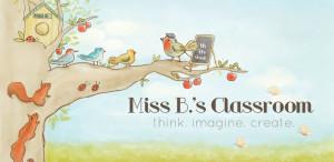 Miss B.'s Classroom » Teaching critical thinking skills