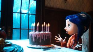 Film Frights for Tykes: Coraline