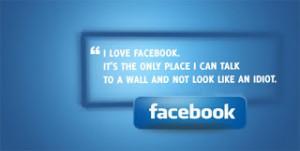 Funny facebook quotes . facebook quotes
