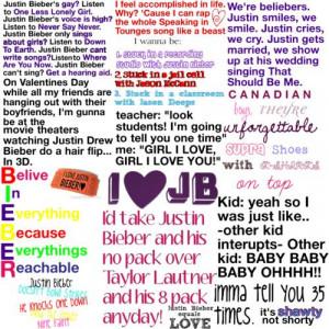 Resim Bul » Justin Bieber » Justin Bieber Quotes & Resimleri ve ...