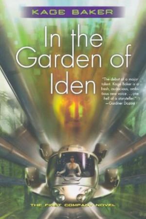 mark monday's Reviews > In the Garden of Iden