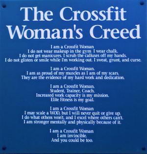 Crossfit Motivation Quotes