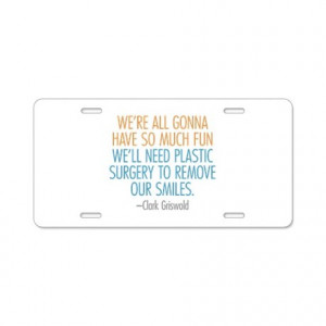 Clark Griswold Gifts > Clark Griswold Auto > Clark Griswold Quote ...