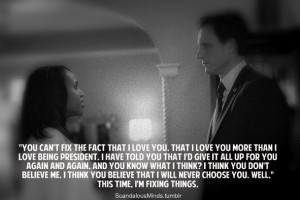 ... Scandal Fitz And Olivia, Posts, Scandal Fans, Fitzgerald Grant Quotes