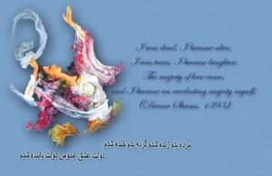 Naini's own translations from Rumi's most accurate original Farsi ...