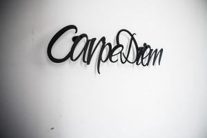 Carpe Diem Quotes HD Wallpaper 2