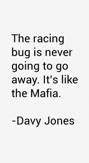 Davy Jones Quotes & Sayings