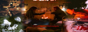 Ginger Snaps Facebook Cover