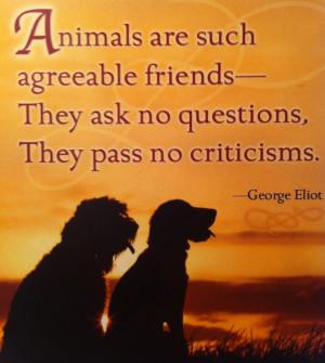 Animals Inspirational...