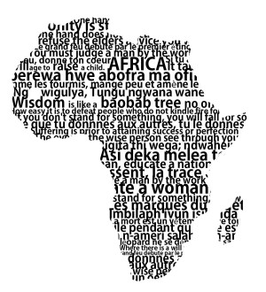 African proverbs by hmz55