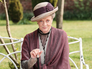 ... Birthday: The Dowager Countess's Funniest Lines on Downton Abbey