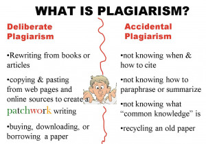 plagiarism a worldwide problem a thoughtful blog 1 plagiarism a ...