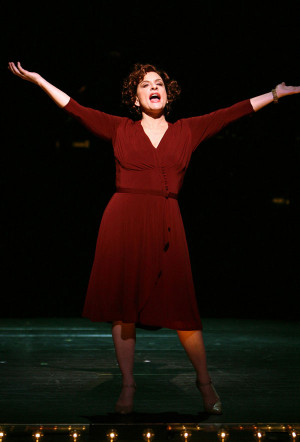 Patti LuPone Picture Gallery