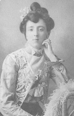 Poetical Quill Souls: Lucy Maud Montgomery