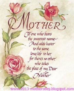 Happy Mother's Day new Quotes