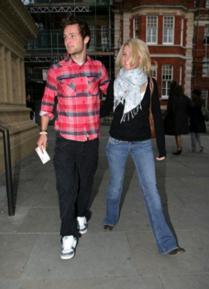 Title Harry Judd And Izzy
