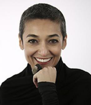 Zainab Salbi | Women for Women International