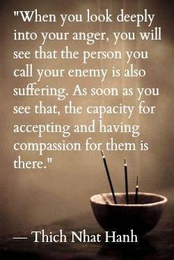 Understanding your enemy