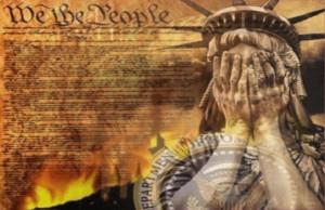 God's Judgment Has Fallen On America