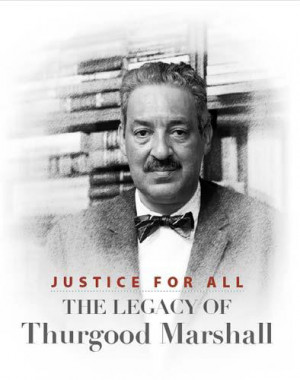30, 1967, The Senate confirmed the appointment of Thurgood Marshall ...