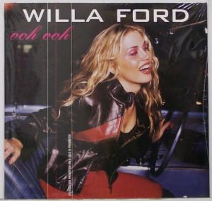 Ford Willa Ooh Wanna Bad...