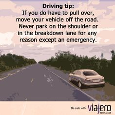 Driving Tips & Quotes
