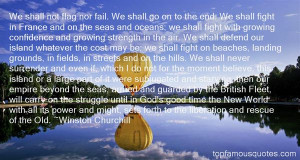Top Quotes About End Of The World