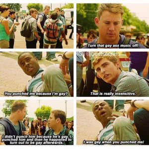 ... 21 Jump Street, So Funny, 21 Jumping Street Movie Quotes, 21 Jumping