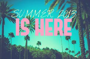 summer is here | via Tumblr | We Heart It