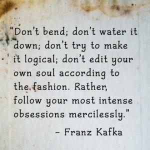 10 Famous 'Franz Kafka' Quotes