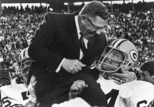 "... whether you get up."" – Vince Lombardi (NFL Champion Head Coach"