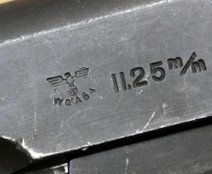 "The Kongsberg Colt ""Nazi 1911″"