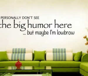 Random Images of Funny Love and Life Quotes and Sayings Wall Stickers ...