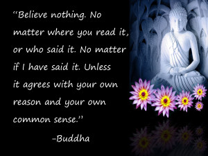 Download Zen Buddhist quote wallpapers for personal use
