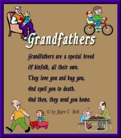 Grandma And Granddaughter Quotes