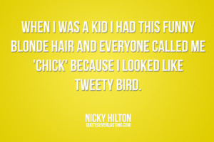 Famous Tweety Bird Quotes Categories: famous quotes tags: bird, chick ...