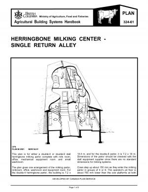 Quotes Pictures List: Herringbone Milking Parlor Plans