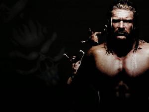 Triple H HD Wallpapers Free Download - WWE