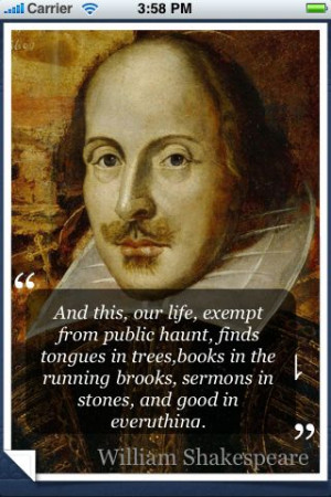 William Shakespeare Quotes (books)