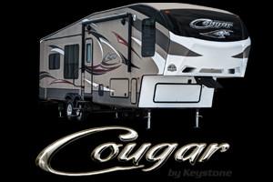 Cougar large image