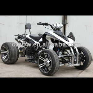 honda 250 four wheeler