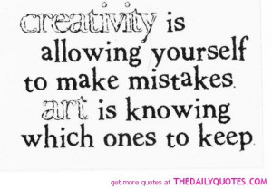 Creative Quotes Quotations Pictures