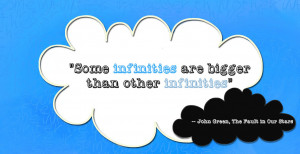 The Fault in Our Stars - quotes by blossomdream