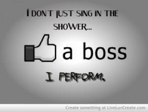 cute, funny, life, like a boss, love, pretty, quote, quotes, relatable ...