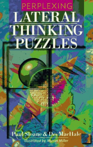 """... by marking """"Perplexing Lateral Thinking Puzzles"""" as Want to Read"""