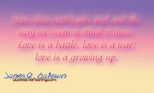 battle, war, growing up