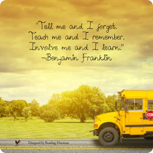 ... are 12 quotes that showcase the importance of reading and education