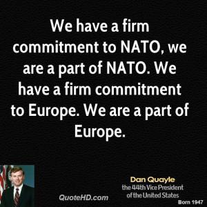 Dan Quayle Quotes