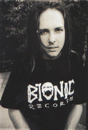 Jonathan Davis is the lead singer of Korn. He was born on January 18 ...