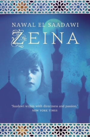 """Start by marking """"Zeina"""" as Want to Read:"""